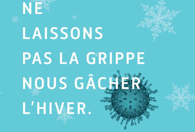 Grippe saisonnière : lancement de la campagne de vaccination ...