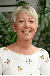 Agnès Beral conseillère municipale finances