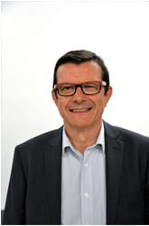 Serge Berard élu opposition Parlons Brignais