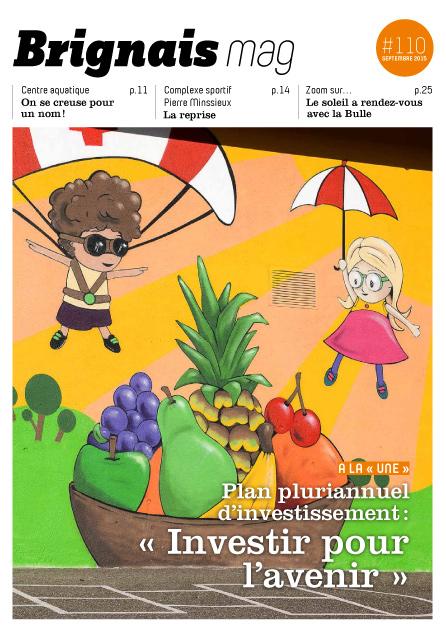 Brignais Magazine n°110
