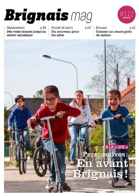 Brignais Magazine n°112
