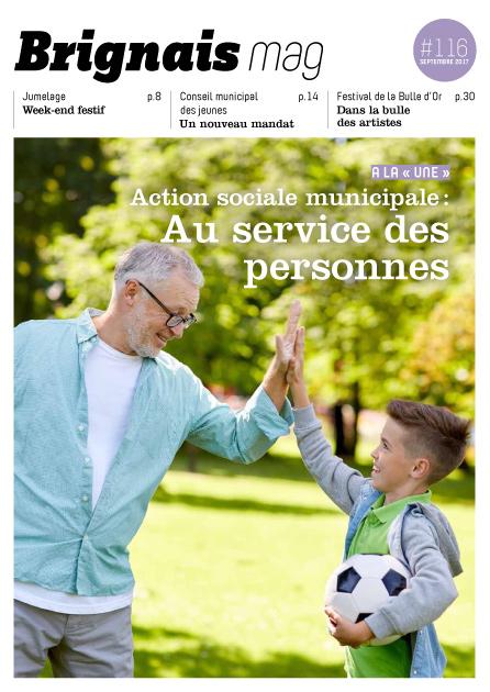 Brignais Magazine n°116