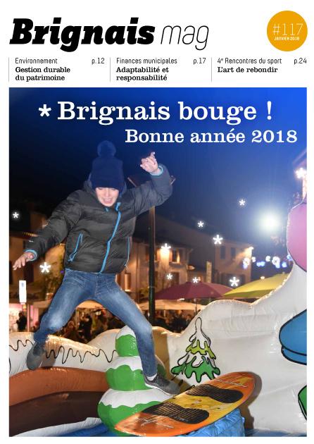 Brignais Magazine n°117