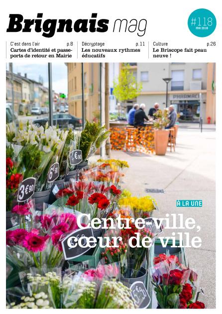 Brignais Magazine n°118