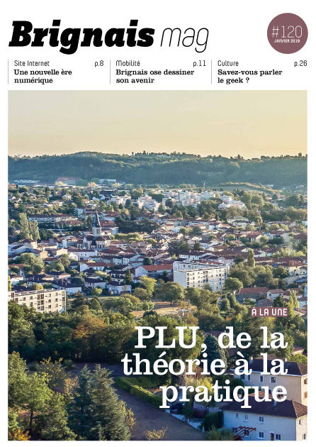 Brignais Magazine n°120
