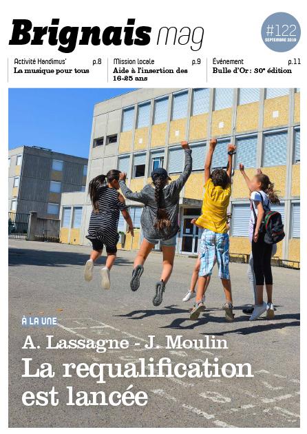 Brignais Magazine n°122