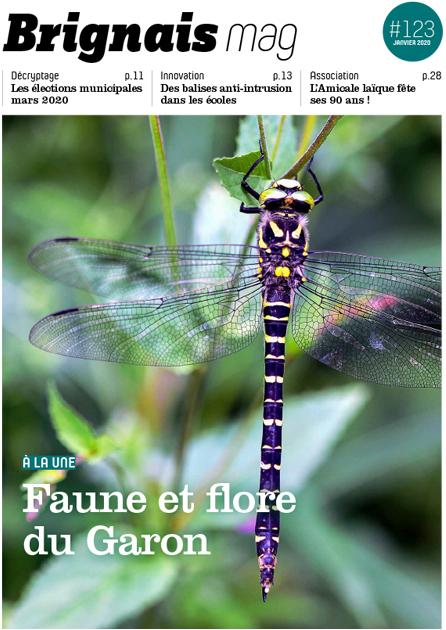 Brignais Magazine n°123