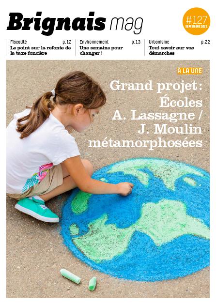 Brignais Mag n°127 – Septembre 2021