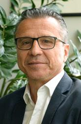 Claude Marcolet élu conseil municipal Parlons Brignais
