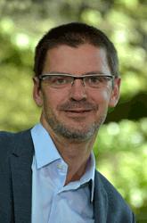 Lionel Catrain conseillèr municipal Brignais