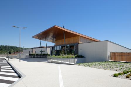 Centre aquatique AquaGaron Brignais