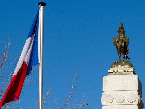 Commémoration Brignais