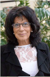 Christiane Constant conseillère municipale Brignais