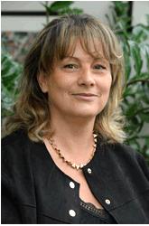 Magali Coux conseillère municipale Brignais