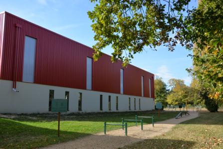 Complexe sportif Pierre-Minssieux Brignais