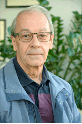 Gilles Desforges conseiller municipal transports économies énergie