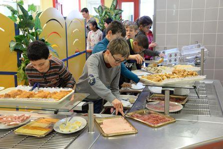 Petit déjeuner franco allemand CM2 Brignais