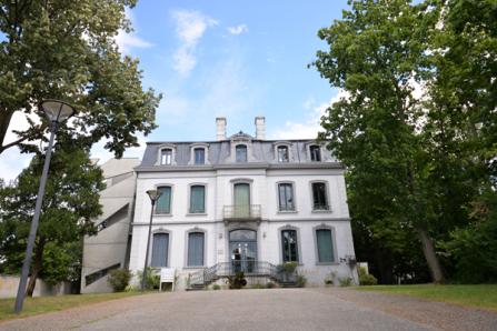 Villa Giraudière Brignais