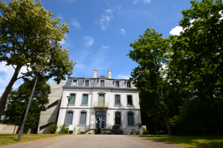 Villa Giraudière à Brignais