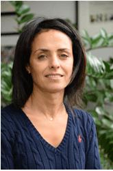 Myriam Ezzine conseillère municipal CMJ