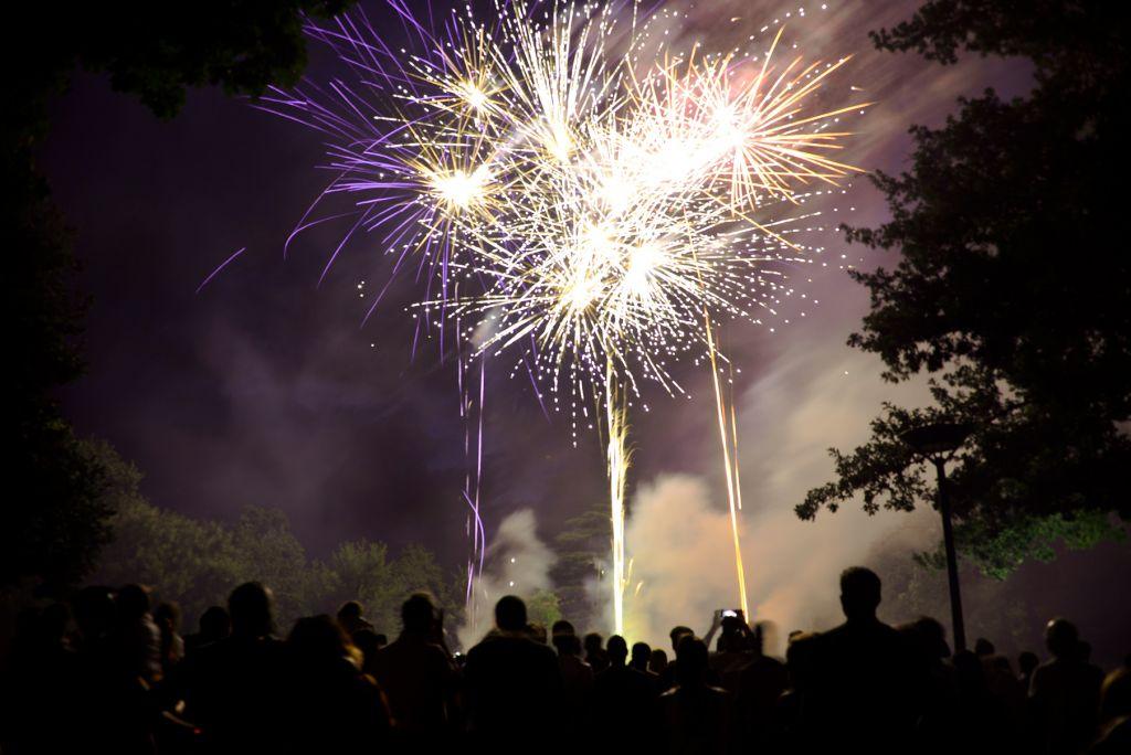 Fête nationale le 13 juillet Brignais