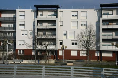 Réhabilitation logement Perouses Brignais