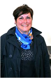 Valérie Grillon élu opposition Parlons Brignais