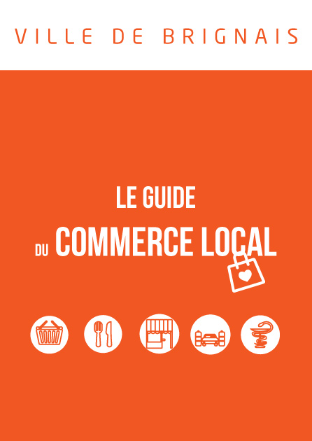 Guide du commerce local