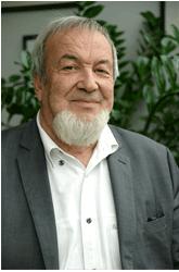 Jean-Louis Imbert conseiller municipal Brignais président CCVG