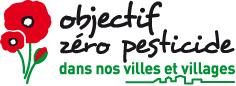 Logo zéro pesticide Brignais
