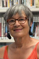 Michèle Eymard conseillère municipale Brignais liste opposition