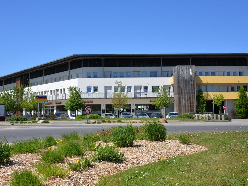 Maison médicale de garde Brignais
