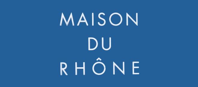 Maison du Rhône Chaponost Brignais