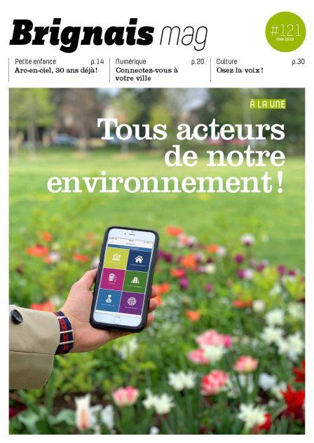 Brignais Magazine n°121