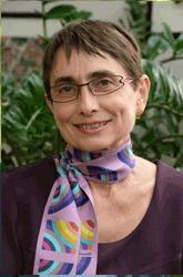 Sylvie Morgeaux conseillère municipale Brignais