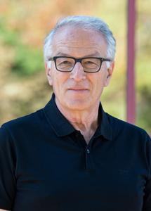 Paul Minssieux Maire Brignais