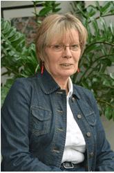 Marie-Claire Peltier adjointe Brignais solidarité action sociale