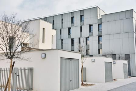 Nouvelles résidences Pérouses Brignais