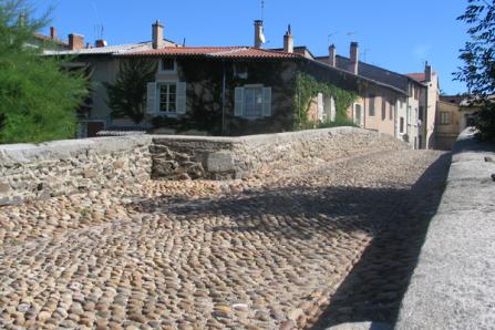 Pont Vieux Brignais