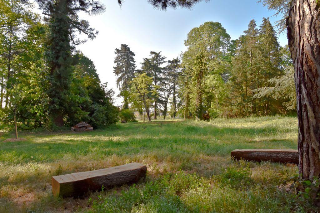 Parc Rochilly Brignais AquaGaron