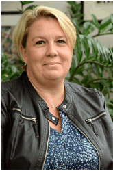 Sandrine Tison adjointe Brignais sport ressources humaines