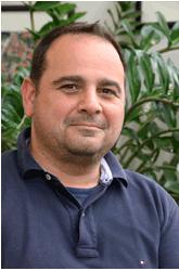 Stéphane Truscello conseiller municipal Brignais