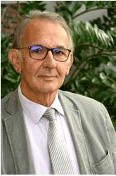 Dominique Viret conseiller municipal syndicats intercommunaux chantiers