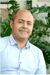 Radhouane Zayani conseiller municipal Brignais santé social